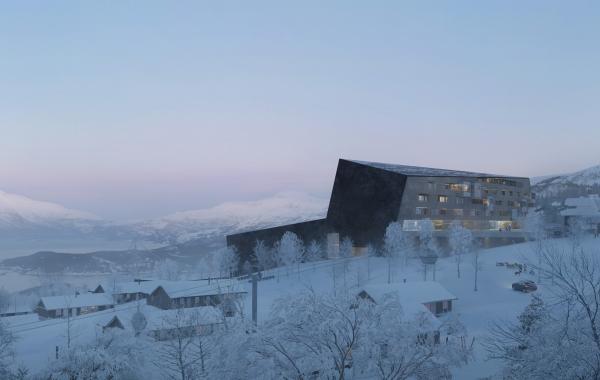 Narvik Arctic Resort